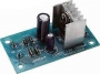 12V 1A AC/DC Regulator Power Supply input AC 12-24V