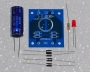 AC-DC Rectifier Full Wave 2A Universal KiT