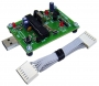 FA1120 USB PIC ROBOT PROGRAMMER for PIC ROBOT KIT [FA1111]