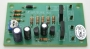 FK114 220V AC FLASHER 2 CH. 1400W Multivibrator circuit with SCR