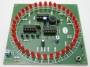 FK126 36 LED Electronic Roulette Game Student Project Kit