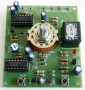 FK407 15 Minutes to 10 hours Delay Off Timer Relay 12V  5A