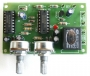 FK432 Repeat / Cycle Timer 1- 180 Minutes On-Off Relay 12V 10A