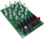 FK439 Energy Saving 21 LED Lamp / Light  2 Input mode power supply 220VAC or 12VDC