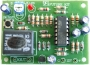 FK504 Motorcycles / Car Start System Security Alarm Board kit