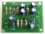 FK647 Simple Dynamic Microphone  2 transistor Preamplifier Kit