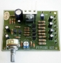 FK655 Video Signal Amplifier 1 CH to 4 CH  1-4dB  75Ohm Impedence 12VDC supply Board