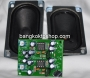 FK675 2W Small Stereo Amplifier comes with 2 x 16Ohm Speaker kit