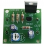 FK807 0-12V 1A AC-DC Regulator Supply SAVE Price 12-15VDC