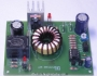 FK820 DC-DC converter 12V to 15 - 24V 3A Car Application Kit