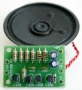 FK910 Water Detector with Alarm Sound Speaker