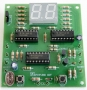 FK926 Digital 2 Digit Counter Up Electronic Kit