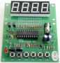 FK936 4 Digit Digital Counter up/down Carry Out Signal 12VDC 100Hz