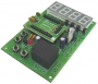 FK949 Digital Clock / Timer On-Off 20 Program 12VDC