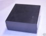 Instrument Hobby ABS Plastic Box 12 x 12 x 5.1 cm._Black Color