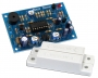 MXA077 Time / Timer Delay Alarm Door 10-160second assembled kit 9VDC
